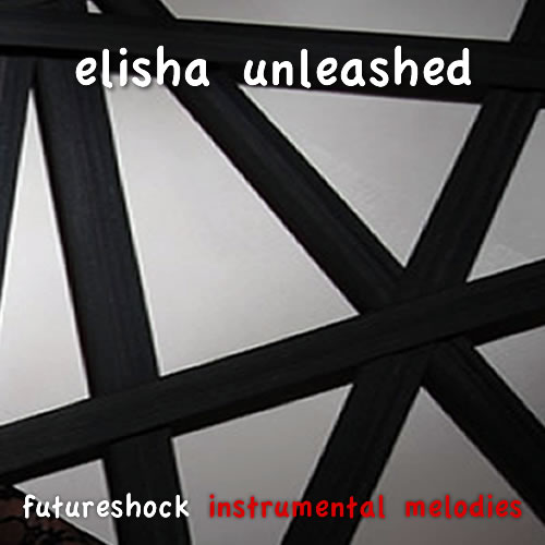 Instrumental | Futureshock Instrumental Melodies | Elisha Unleashed