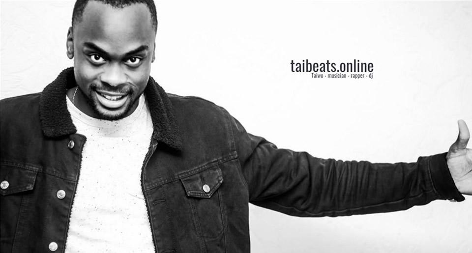 Taiwo Ogunneye