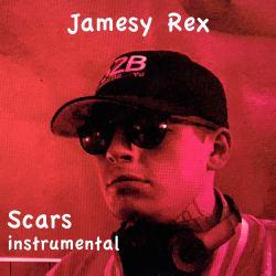 Scars Instrumental Jamesy Rex