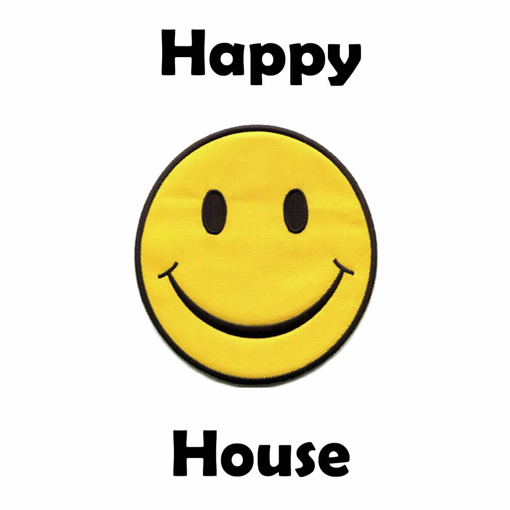 Happy House - Noego Music