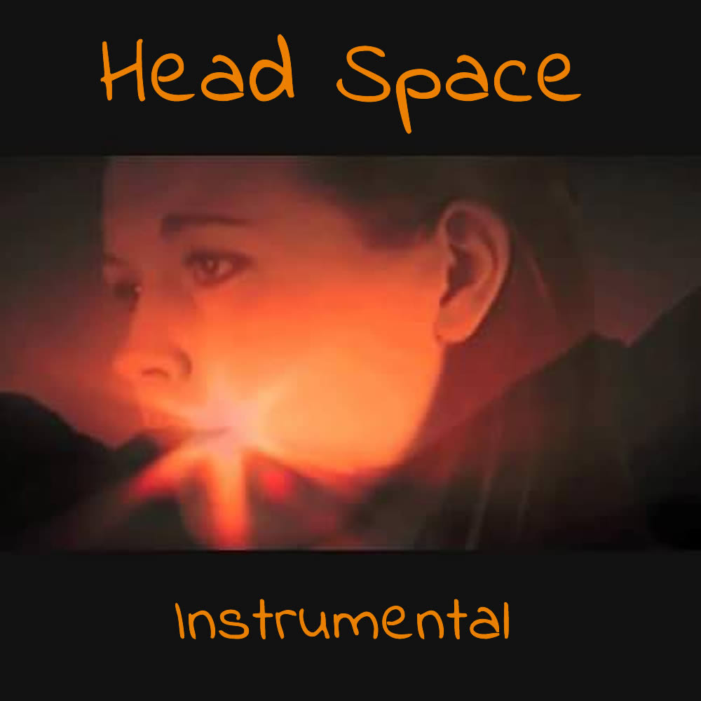 Jenny Lee - Instrumental Head Space