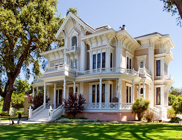 i only WISH this were our house!
