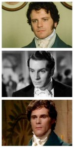So you want more Mr Darcy?