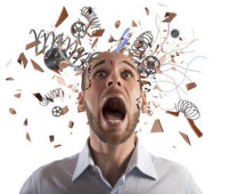 stress tensione