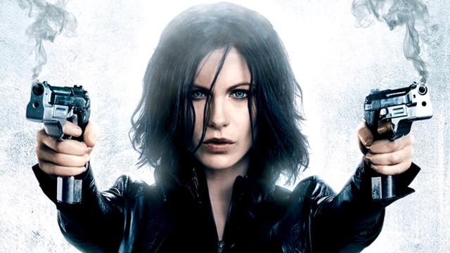 """""""Underworld: Guerras de sangre"""", el regreso de vampiros y licántropos"""