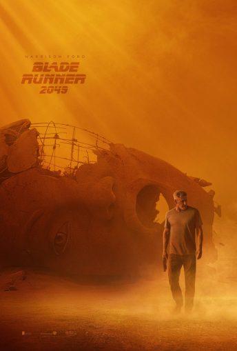 BLADE RUNNER 2049, 2
