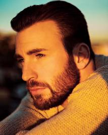 Chris Evans - The Hollywood Reporter 05