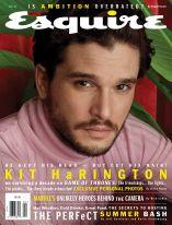Kit Harington - Esquire US Mayo 01