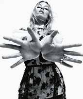 Margot Robbie in Vogue Australia 01