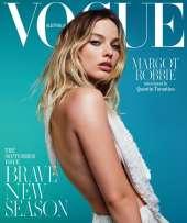 Margot Robbie in Vogue Australia 06