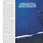 Aaron Paul - Men's Journal Magazine 05