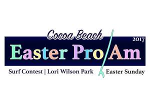 Easter Pro am logo