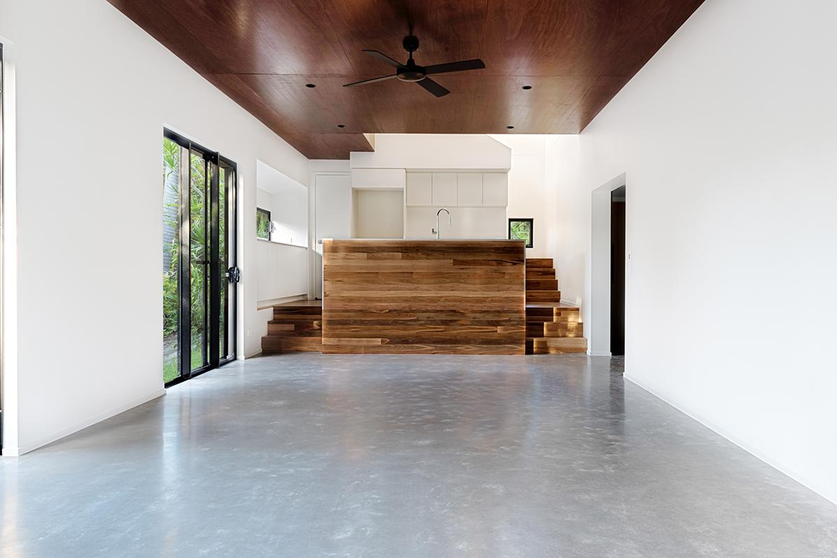 Book House Interior 1