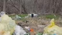 Foto trappole per gli incivili dei rifiuti