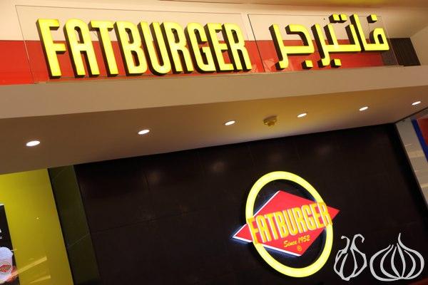 List Fast Food Burger Places