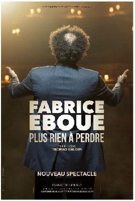 Fabrice EBOUE