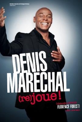 Denis Maréchal et Nouvelle Génération : c'est presque complet !