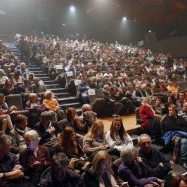 La Scène Watteau samedi 8 décembre (soirée Nouvelle Génération)