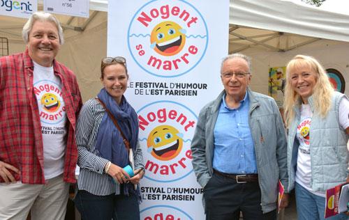 Forum des associations de Nogent sur Marne 2019