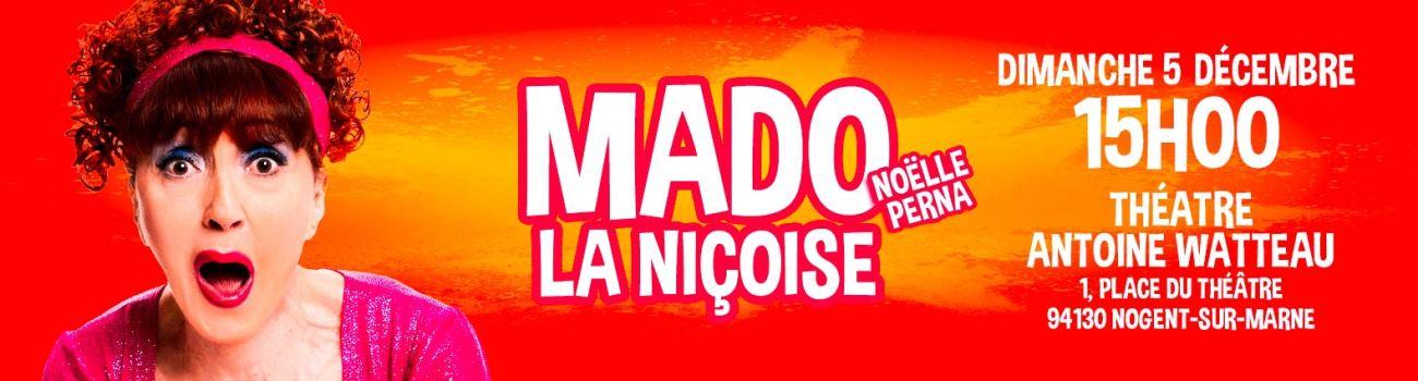 Mado La Niçoise - Noelle Perna
