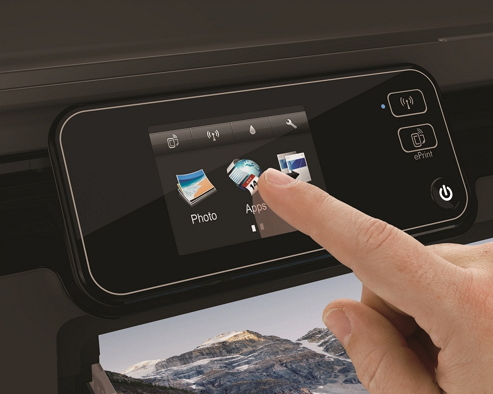 Hp Offers A Printing Choices With New Deskjet Ink