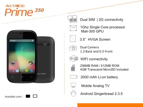 Prime 350