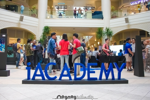 iAcademy, Bridging the Graduates and the Industry