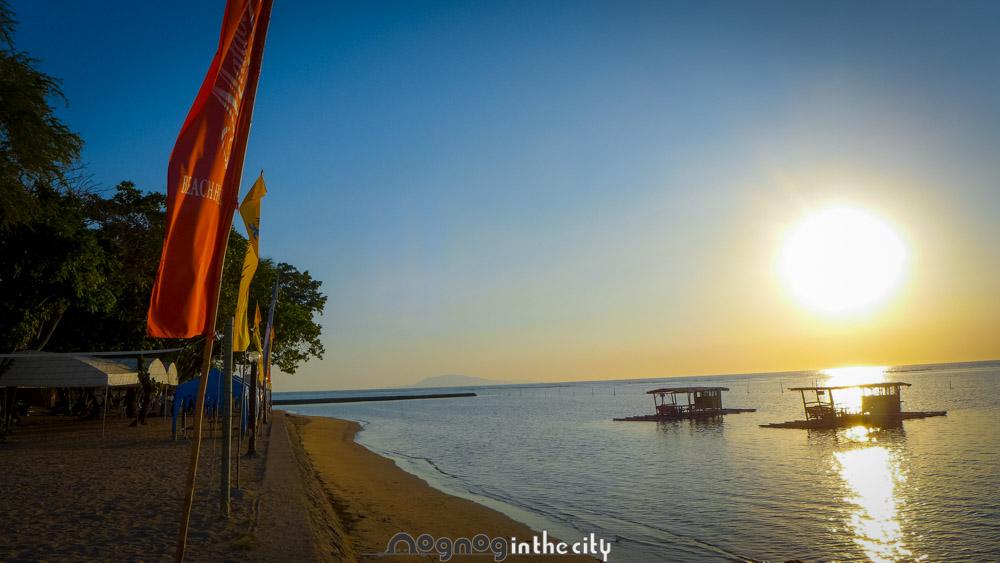 Aquaria Beach Resort Batangas Map Picture Ideas References
