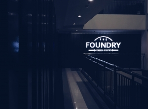 My Fitness Journey at  The Foundry Fitness & Athletics