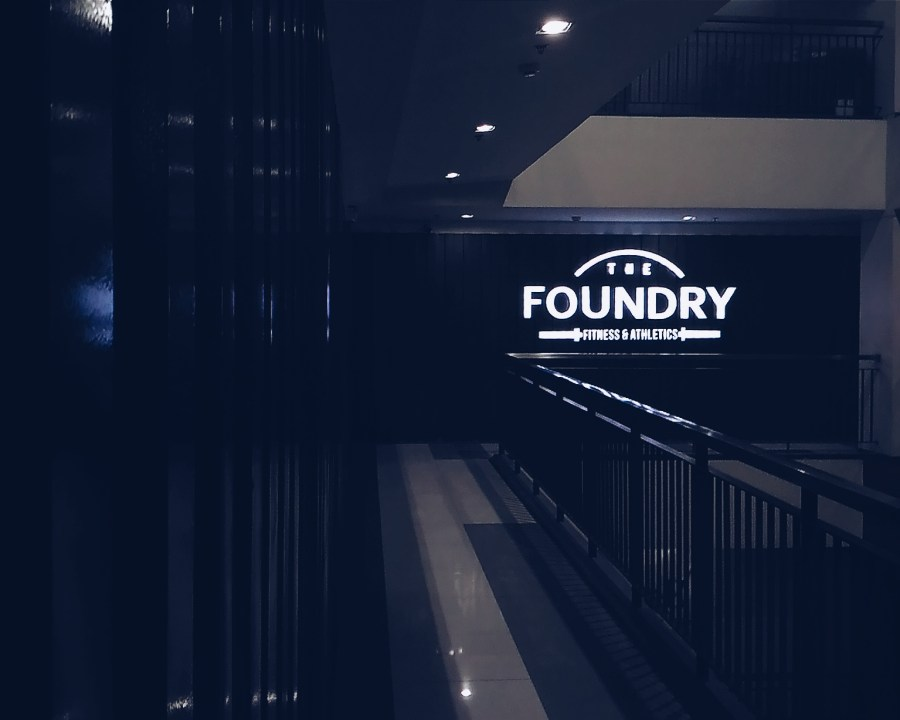 THE FOUNDRY PH