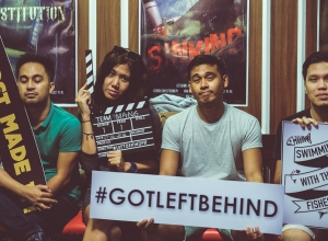 LeftBehind: The Ultimate Escape Room Experience