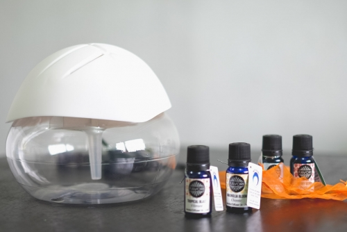 Aroma oils by FAVORI Scents + How to get FREE Leaf Aerators