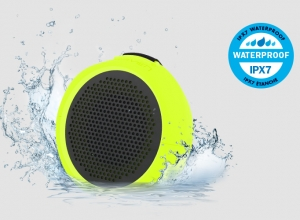 Braven 105 Bluetooth Speaker, the perfect match to your Outdoor Adventures