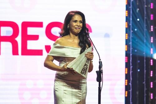 Metro Manila Film Festival Awards Night 2016 complete list of winners (Co-presented by HOOQ)