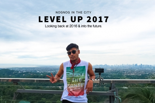 Thank you 2016 and Level up 2017! #PiattosTime
