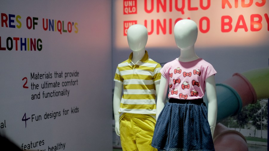 UNIQLO Spring Summer 2017 collection (14 of 26)