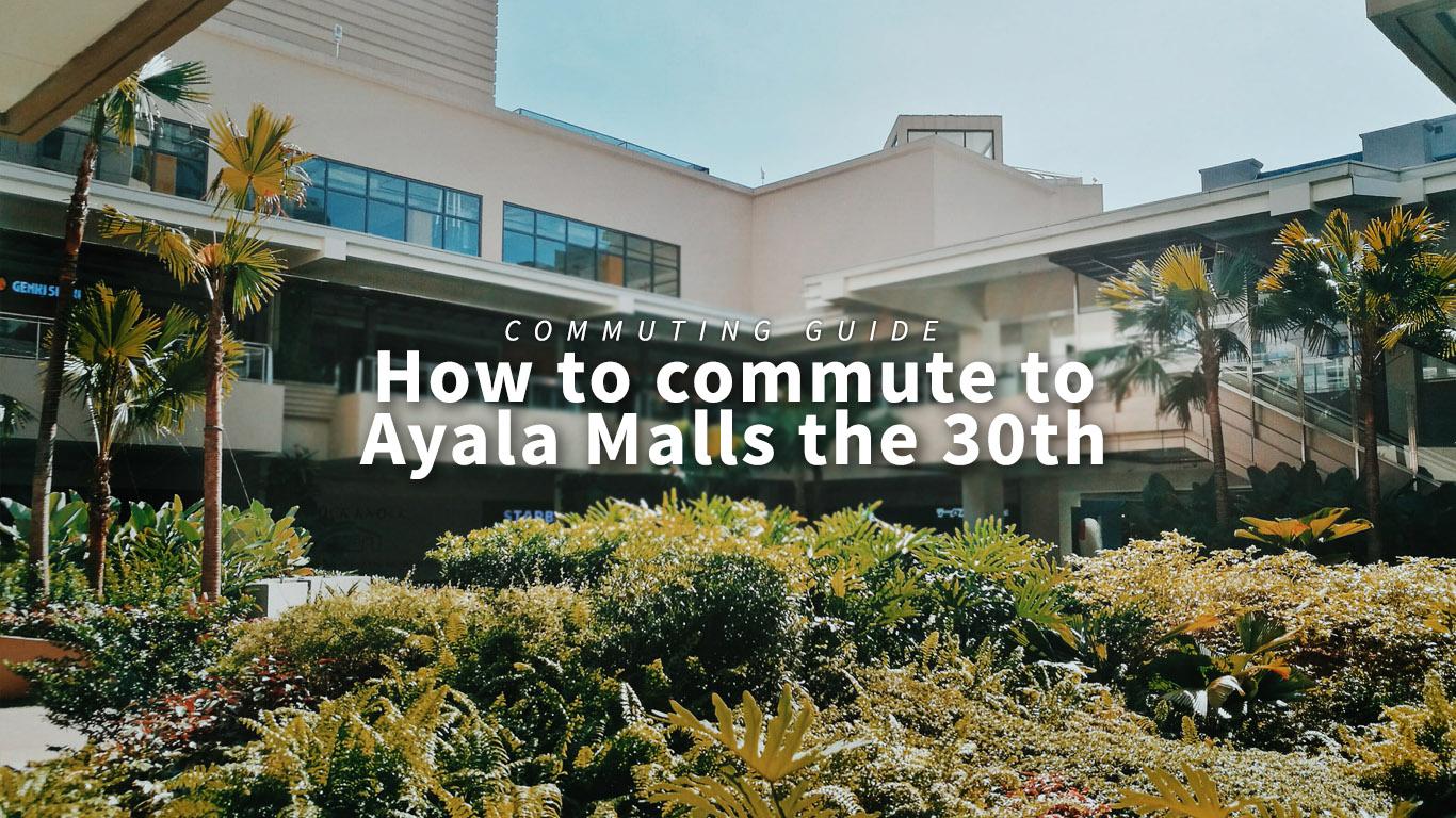Ayala Malls Online | myAyalaMalls