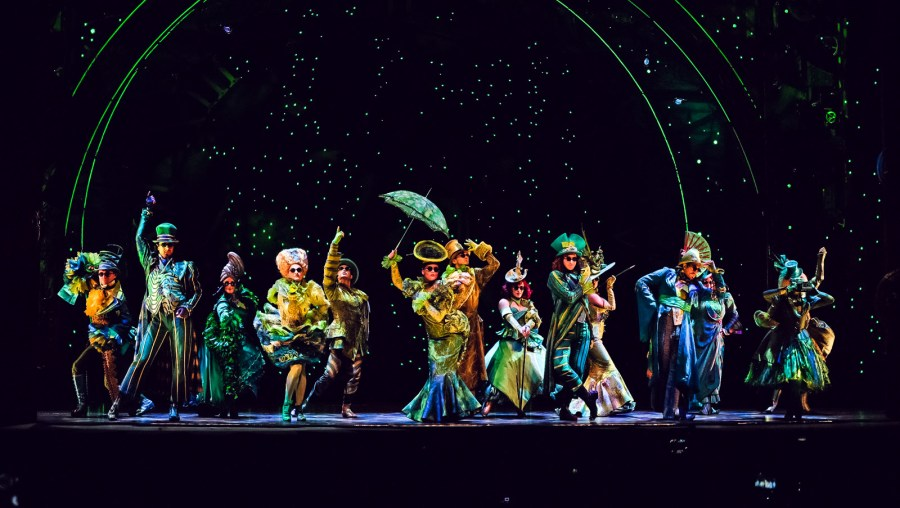 wicked manila wardrobe village