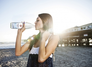 Quench the 5 Most Common Signs of Dehydration