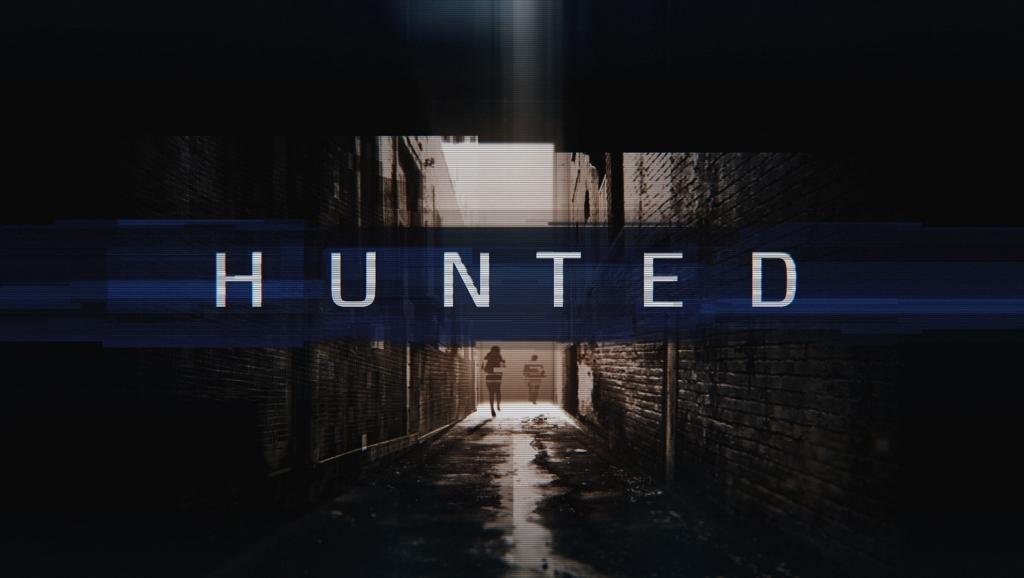 KIX newest reality show – HUNTED