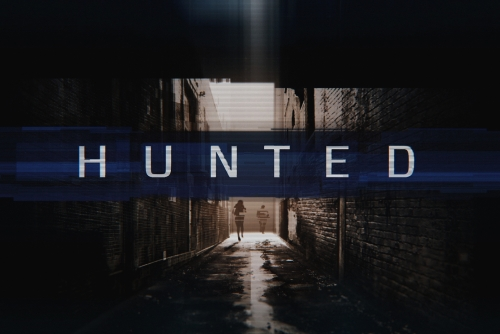 KIX newest reality show – HUNTED