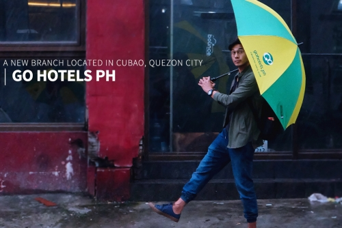 GoHotels.Ph opens another branch in Cubao Quezon City