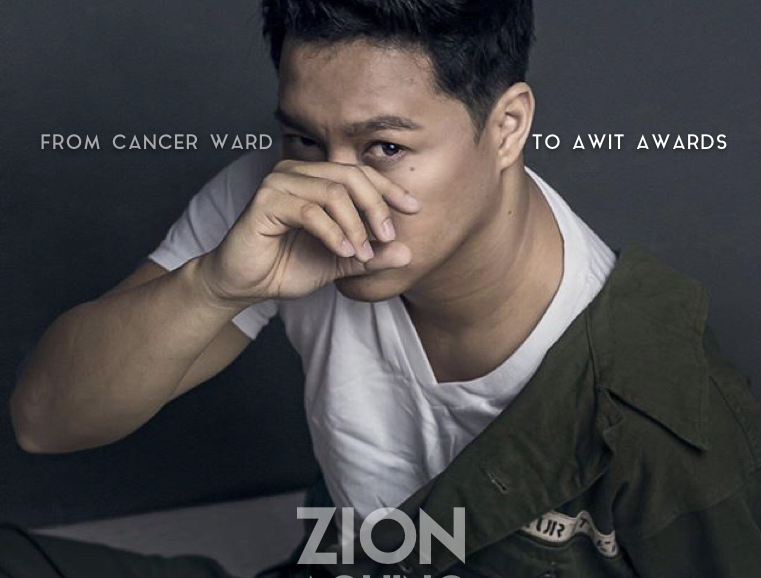 Zion Aquino: OPM'S Newest Soul Warrior