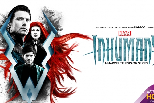 HOOQ inks exclusive deal with Disney + Marvel's latest series InHumans, Runaways and Cloak and Dagger on HOOQ