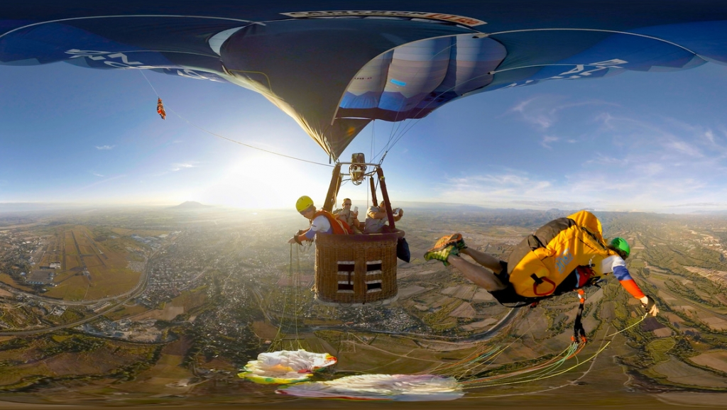 What to expect at the 22nd Philippine International Hot Air Balloon Fiesta + Tickets Giveway!
