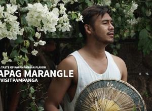 A taste of Kapampangan flavor at Apag Marangle