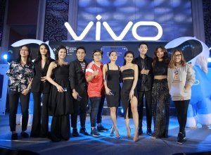 VIVO X21 Unlocks the Future with its launch in the Philippines