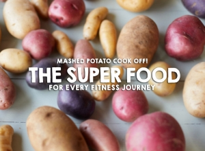 The Superfood for every Fitness Journey