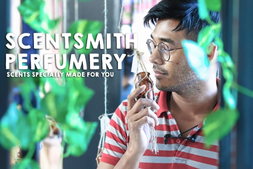 Scentsmith Perfumery – Scents Specially Made for You
