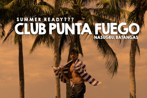 Summer Ready? We are at CLUB PUNTA FUEGO